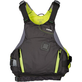 NRS Ion PFD, black
